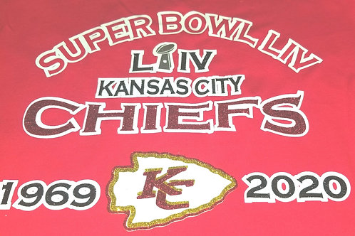 My Chiefs Are In The Super Bowl