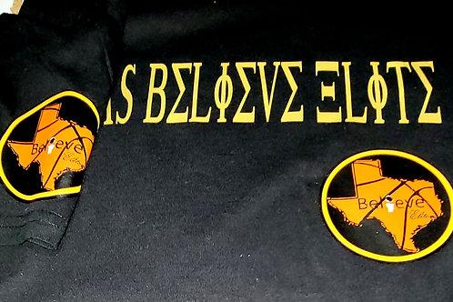 Texas  Believe Elite