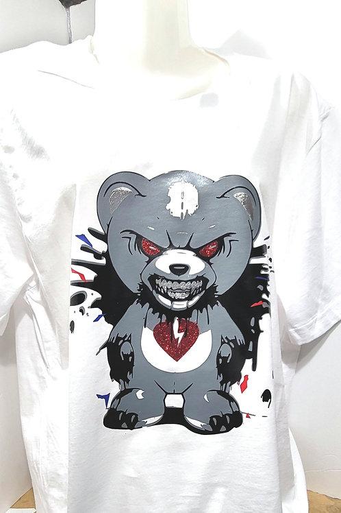 Psycho Bear