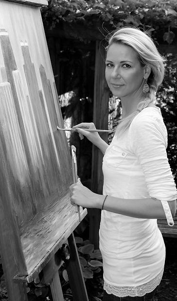 Dessi painting