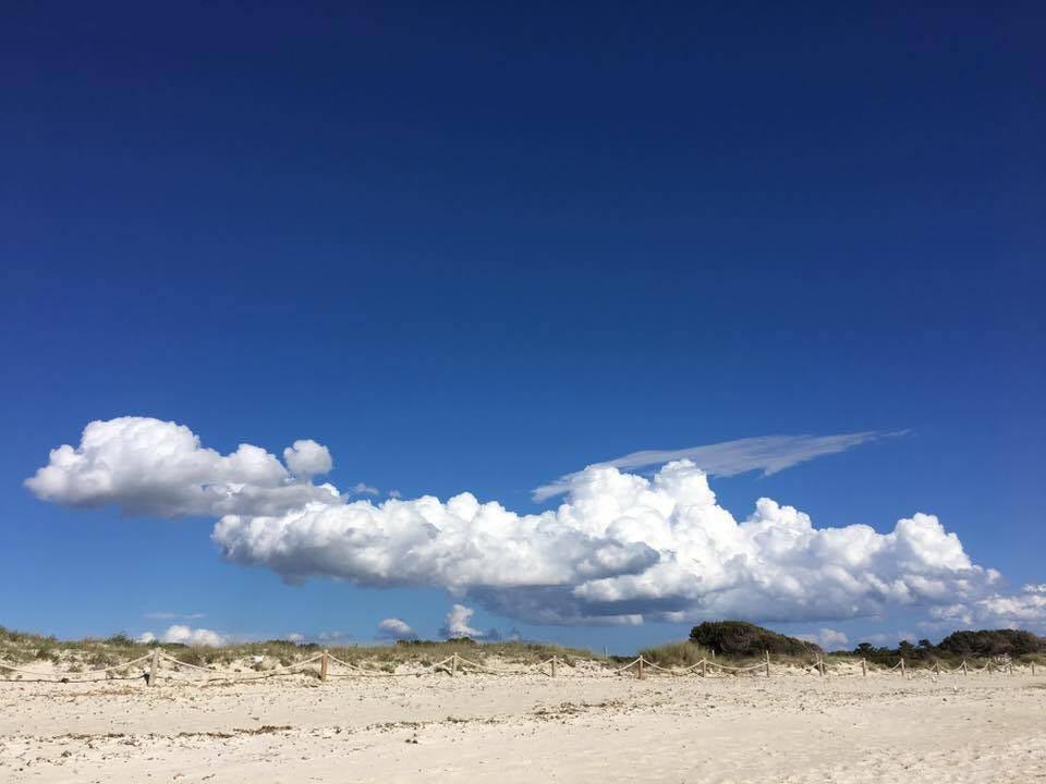 beach ibiza