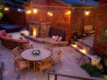 What are the Best Outdoor String Lights?