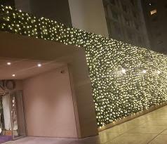 LED Light Wall