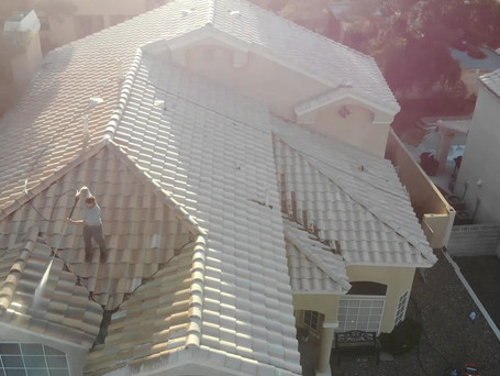 Roof Experts of Las Vegas