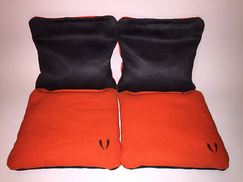 Cobra 2.0 Orange/Black (4)
