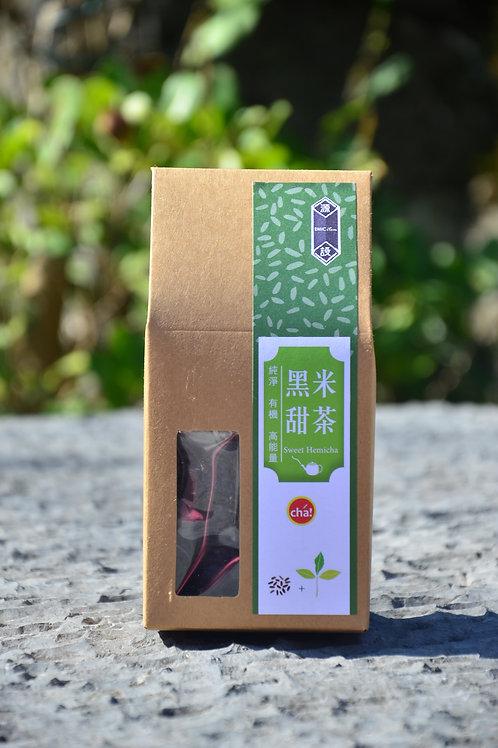 黑米甜茶/Sweet Hemicha