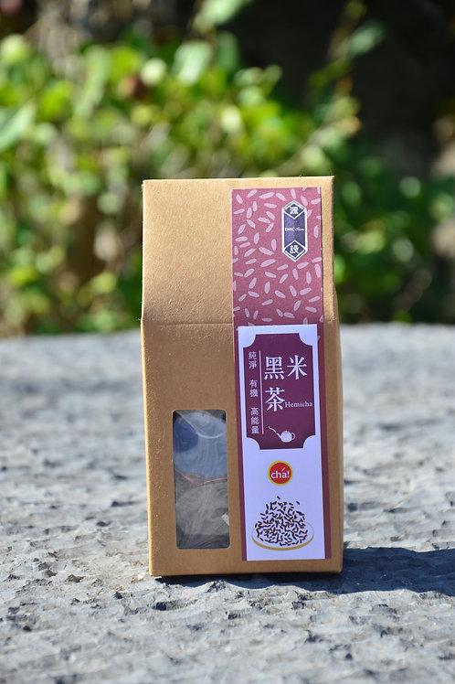 黑米茶/Hemicha