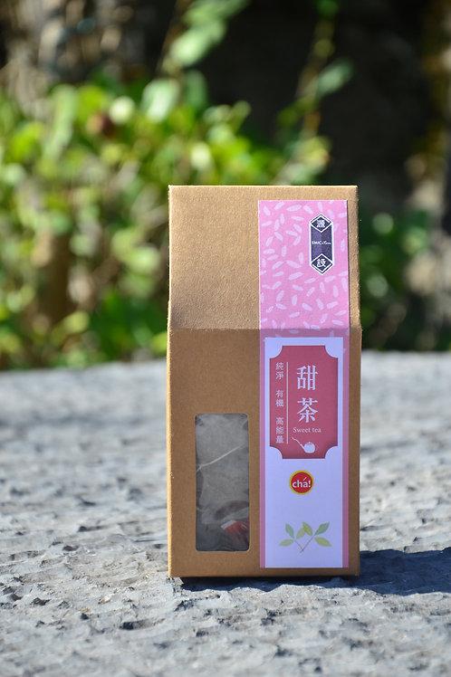 甜茶/Sweet Tea