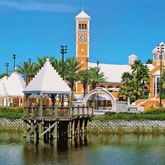 HGVC Hilton Points at SeaWorld