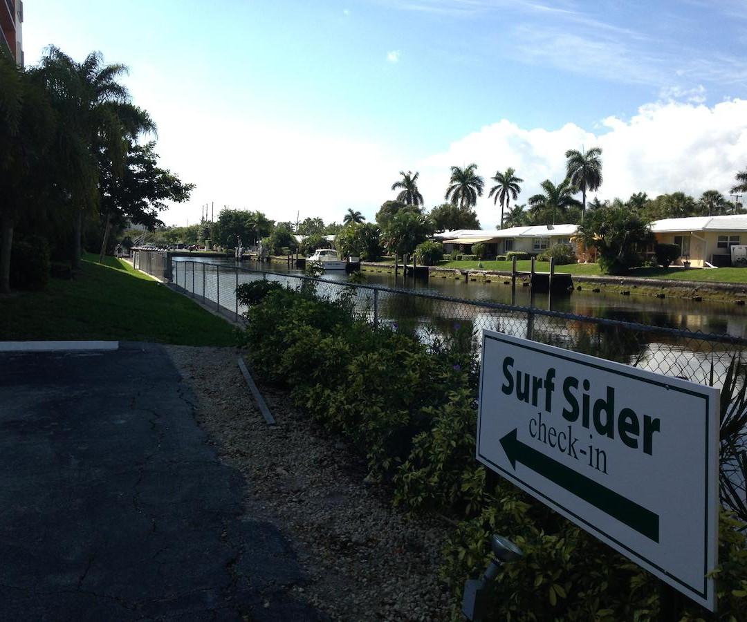 Surfsider Resort