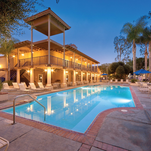 Dolphin's Cove Resort