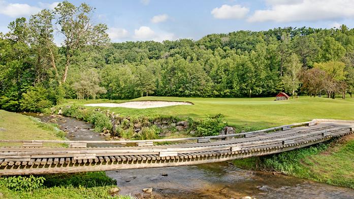 Bent Creek Golf Village