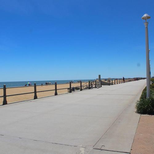 The Ocean Sands Resort