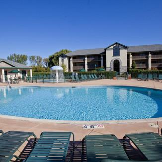 Holiday Inn Club Vacations at Lake Geneva Resort