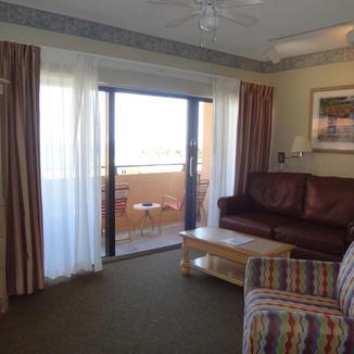 Lighthouse Cove Resort