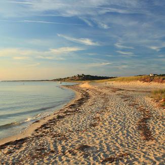 The Edgewater Beach Resort