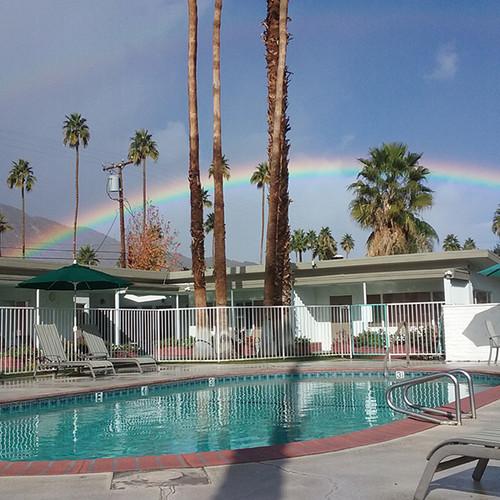 The Villas of Palm Springs