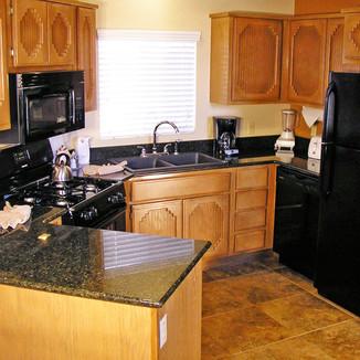 Goldenwoods Condominiums