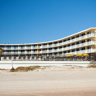 Outriggers Beach Club