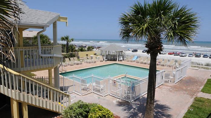 Ocean Sands Beach Club