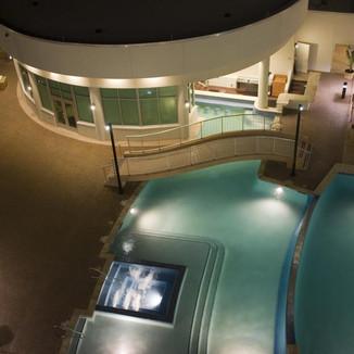 Peninsula Island Resort and Spa
