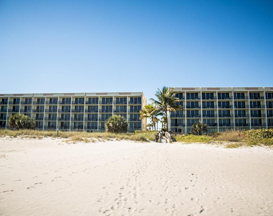 Ocean Landings Resort