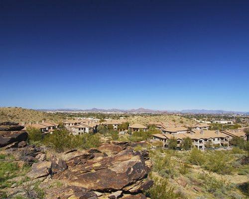 Raintree's Desert Arroyo Phoenix