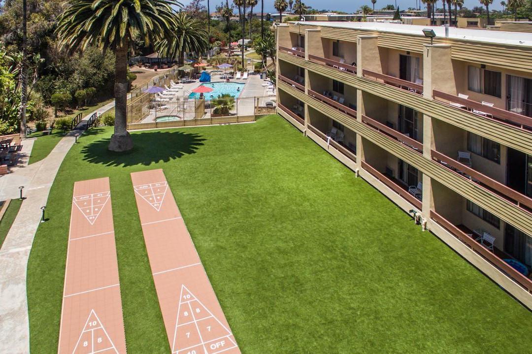 San Clemente Inn
