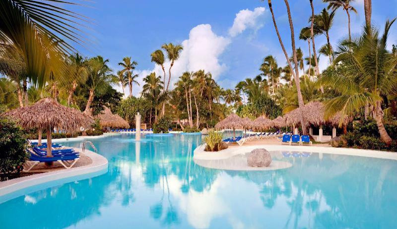 Club Melia Caribe Tropical