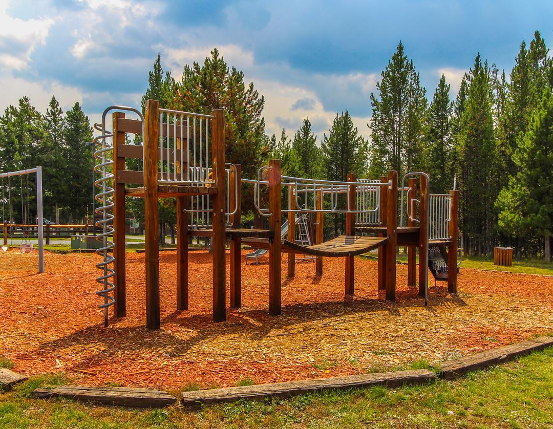 The Timbers at Island Park Village