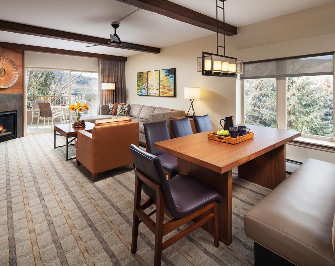 Sheraton Lakeside Terrace Villas
