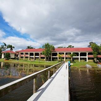 Harder Hall Lakeside Villas