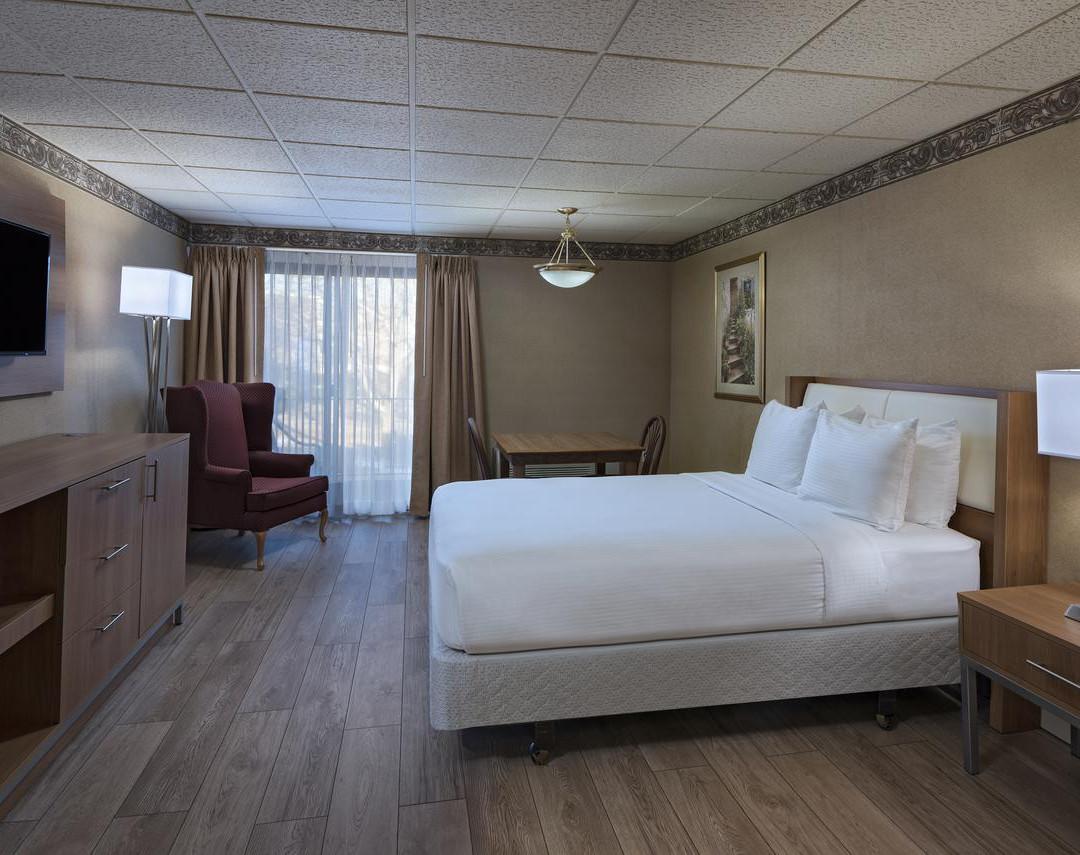 Mountain Laurel Resort and Spa
