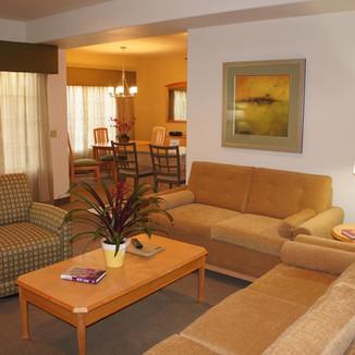 Cimarron Golf Resort Palm Springs