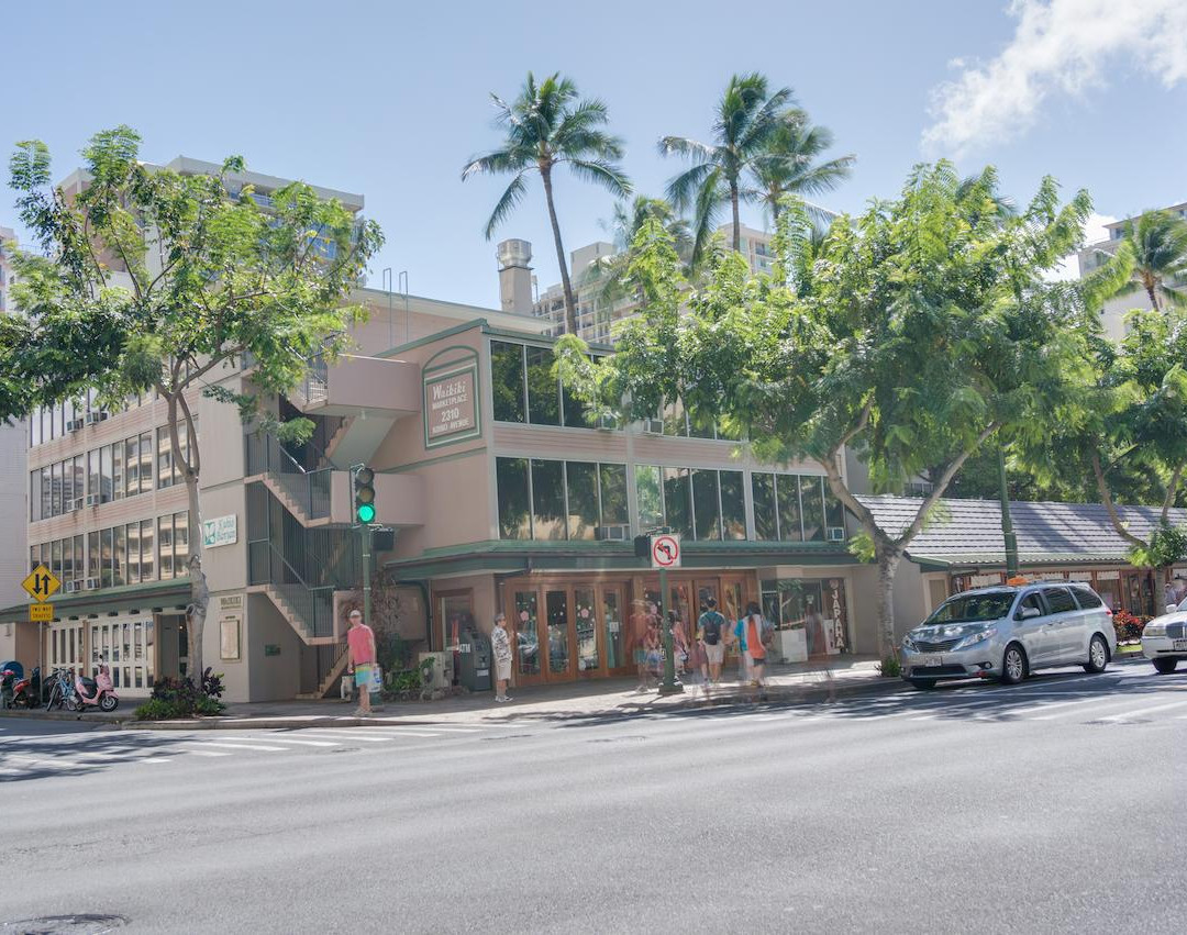 Kuhio Banyan Club