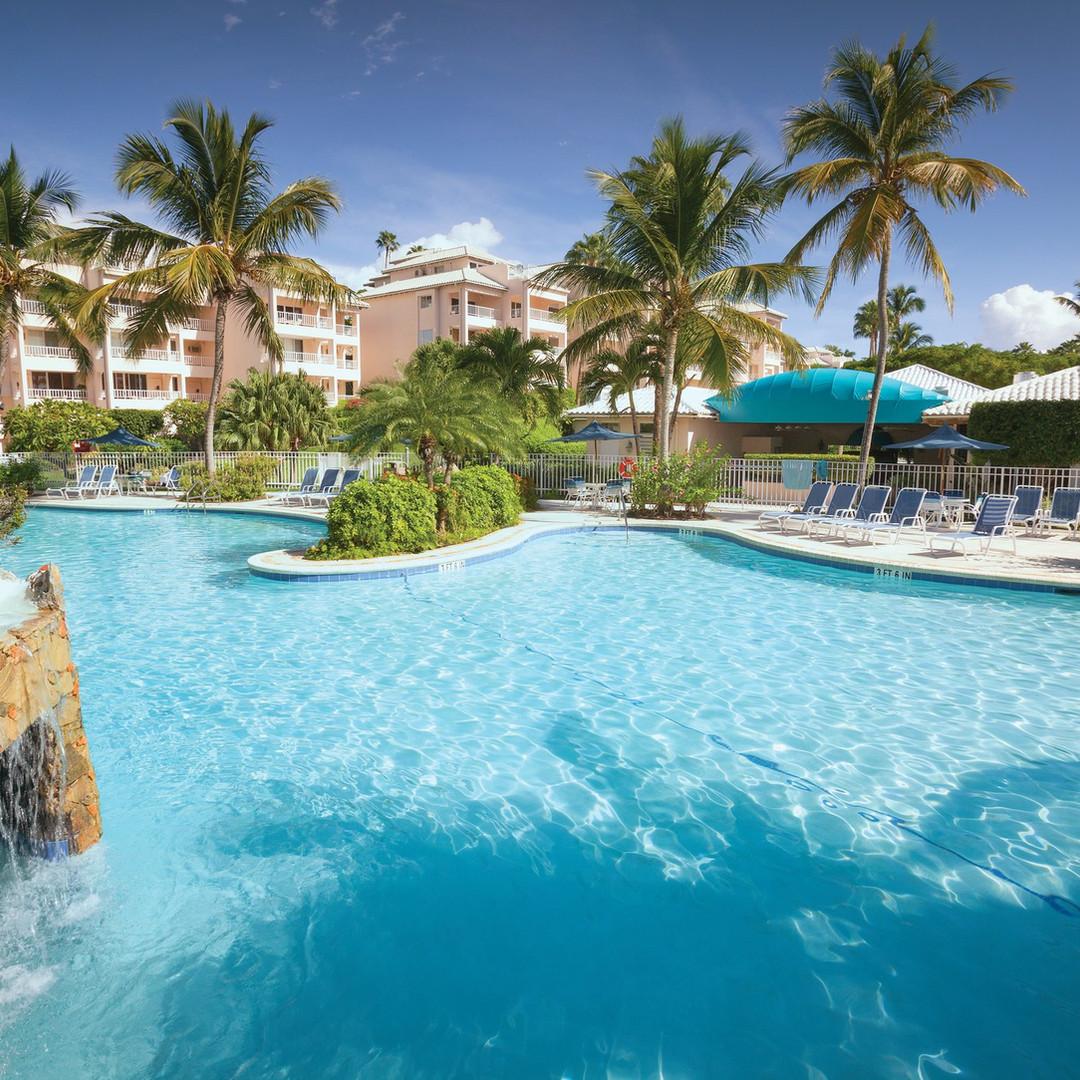 Wyndham Elysian Beach Resort