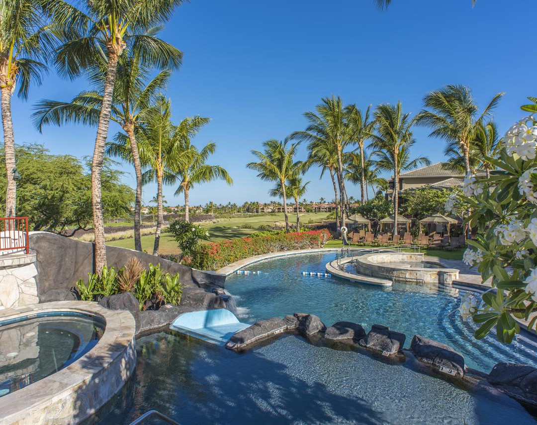Kohala Suites by Hilton Grand Vacations