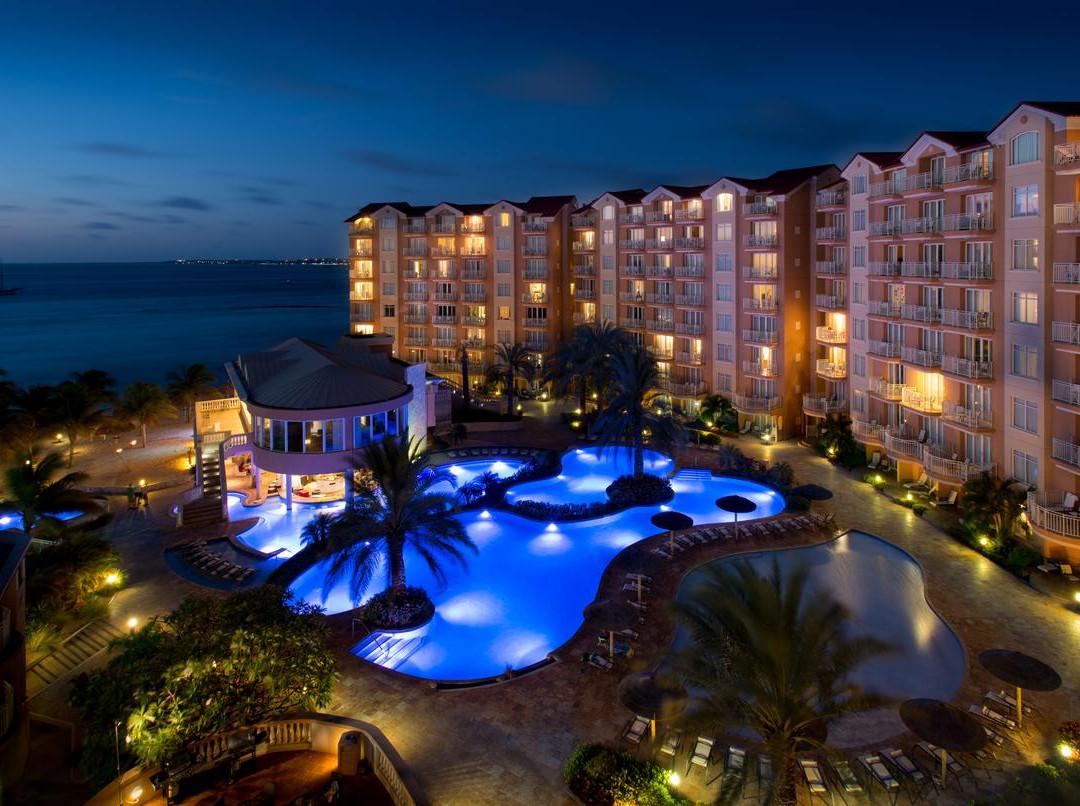 Divi Aruba Phoenix