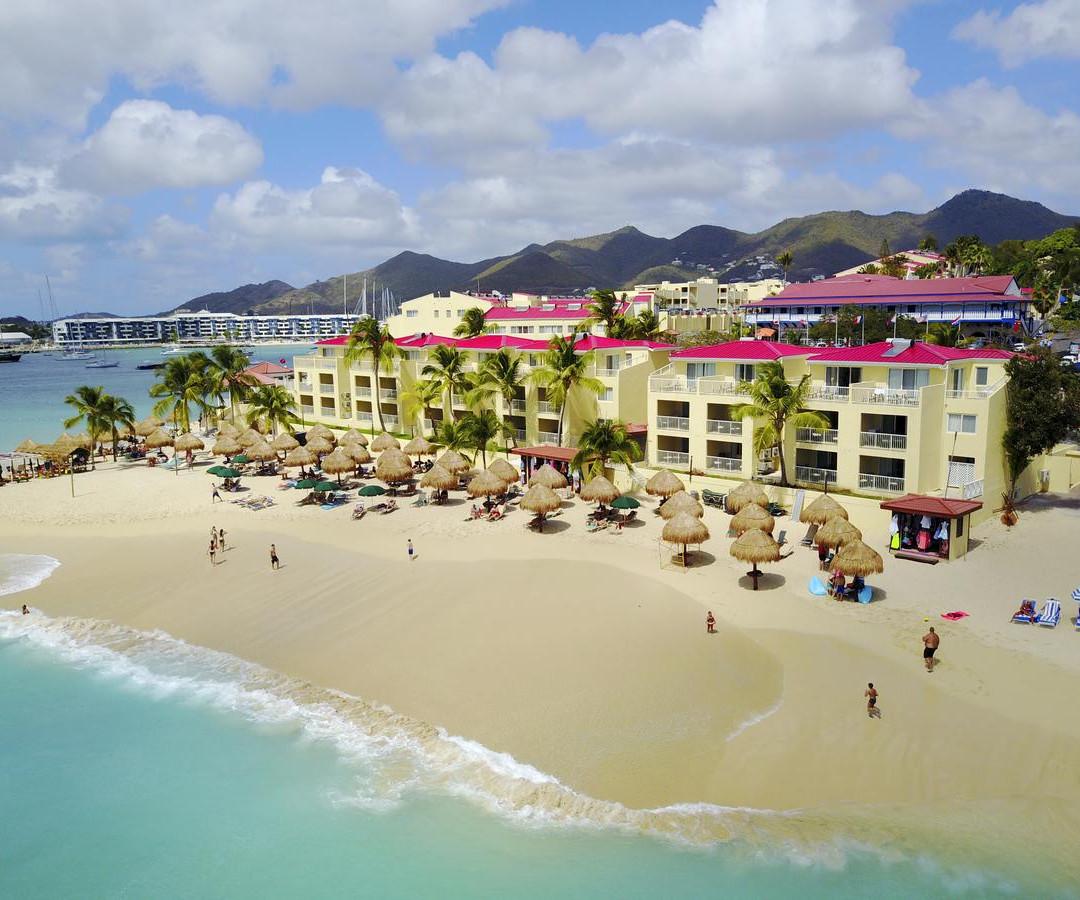 Simpson Bay Resort and Marina