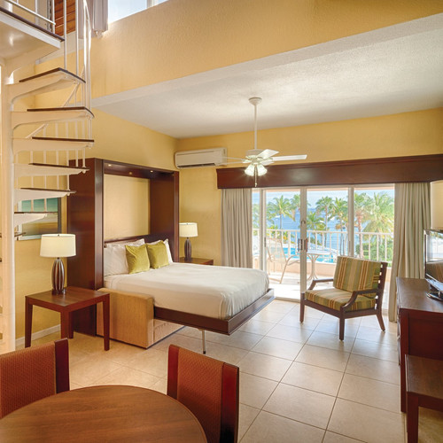 Wyndham Elysian Beach Resort