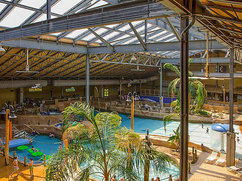Split Rock Resort