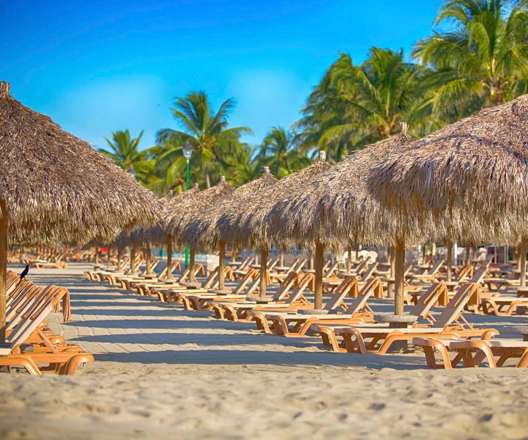 Paradise Village Beach Resort & Spa