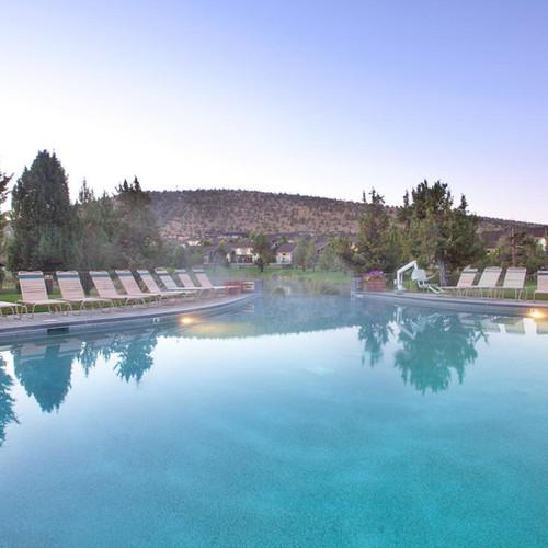 Eagle Crest Resort