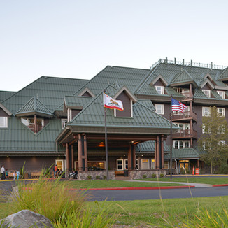 Lake Tahoe Vacation Resort