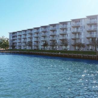 Bay Club - Ocean City