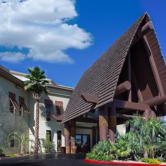 Tahiti All-Suite Resort