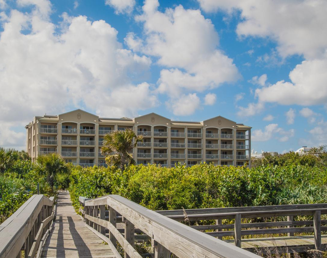 HICV Cape Canaveral Beach Resort