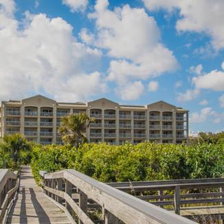 HICV Cape Canaveral Beach Resort