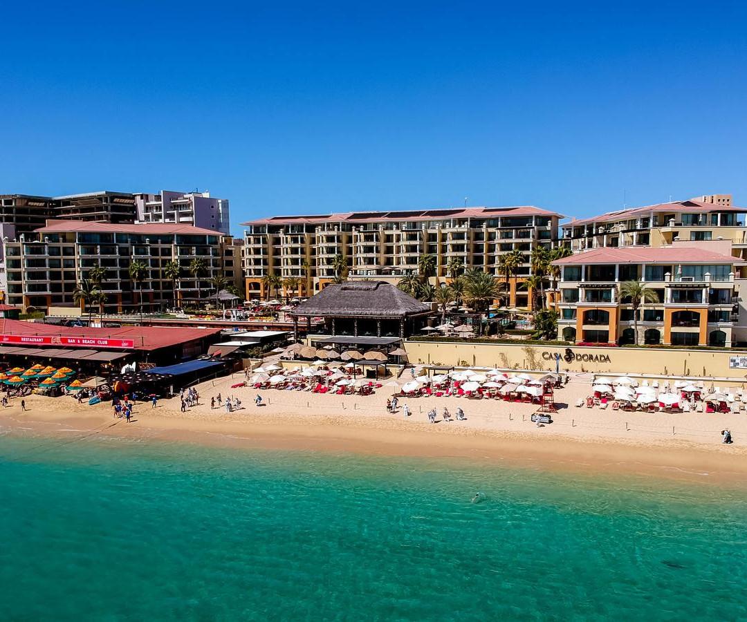 Casa Dorada Los Cabos Resort & Spa