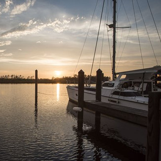 Harbourside at Fairfield Harbour
